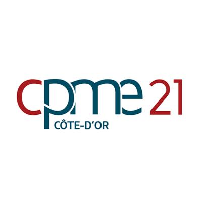 Logo de la CPME 21